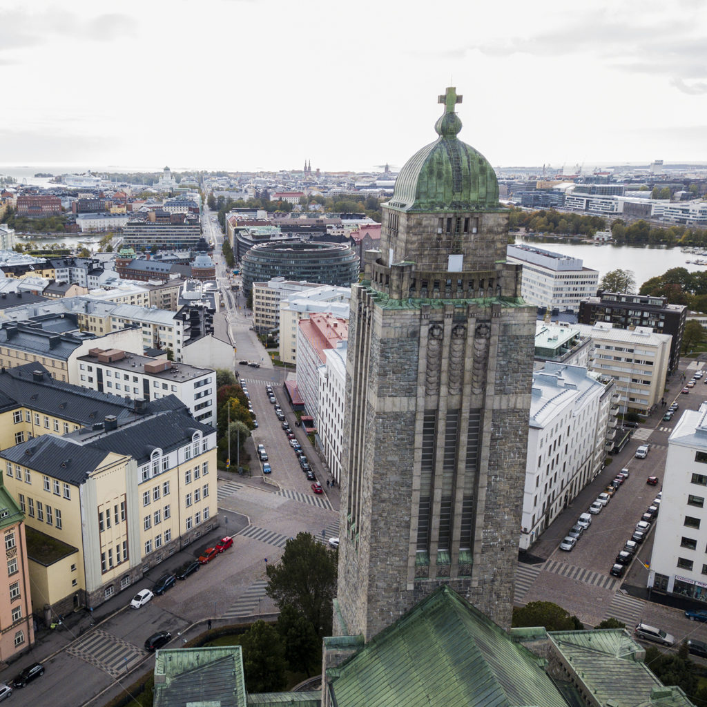 Kallio Church